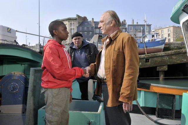 φώτο : Le Havre/ Το λιμάνι της Χάβρης - Aki Kaurismäki , 2011